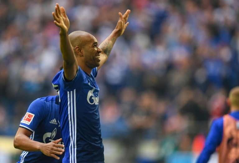 Terrible nouvelle pour Michy Batshuayi — Borussia Dortmund