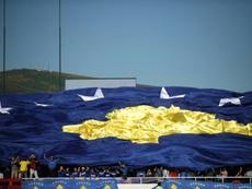 Un Serbe veux jouer pour le Kosovo, tollé en Serbie. AFP