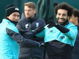 La Premier League va voter sur l'autorisation des entraînements avec contacts. AFP