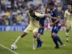 Jérémy Ménez signe à la Reggina, en Serie B. AFP