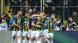 Zé Luís aparece en el radar del Fenerbahçe. AFP