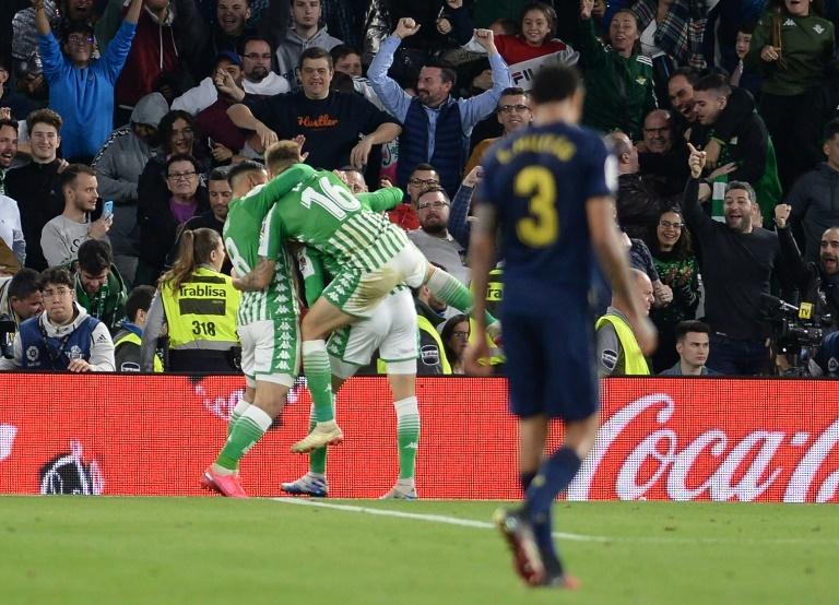 Les compos probables du match de Liga entre le Betis et le Real Madrid
