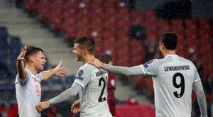 Bleus d'Europe: Hernandez à la conclusion, Mandanda en plein naufrage