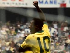 Netflix annonce la sortie en février d'un nouveau documentaire sur Pelé