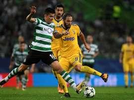 Battaglia quiere volver a Lisboa. AFP