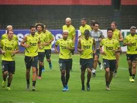 Flamengo contre Al-Hilal pour rêver d'une finale contre Liverpool. AFP