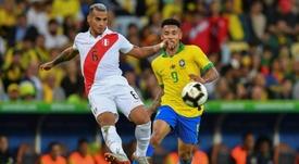 Revelaron los salarios de los seleccionadores de Sudamérica. AFP