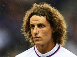 O desabafo de David Luiz sobre o 7 a 1. AFP