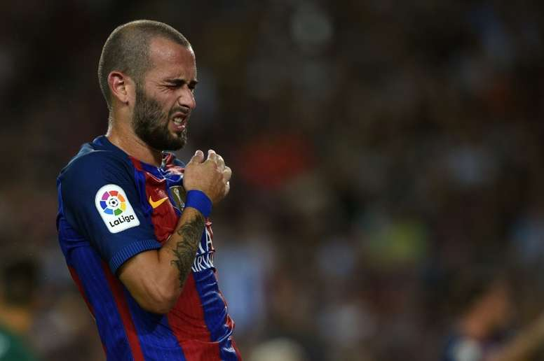 Vidal has been a bad investment. AFP