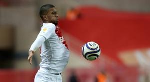Henrichs has signed for Monaco. AFP