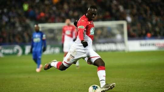 Les compos probables du match de Coupe de France entre Monaco et Saint-Étienne. AFP
