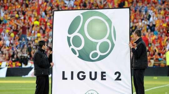 Orléans a conservé sa place en Ligue 2 en battant le Paris FC 1 à 0. AFP