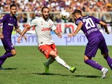 Coronavirus: 10 cas à la Fiorentina, Ribéry fait un don. AFP