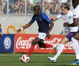 Le Mondial U20 continue. AFP
