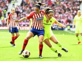 Espagne: accord trouvé pour stopper la grève des footballeuses. AFP