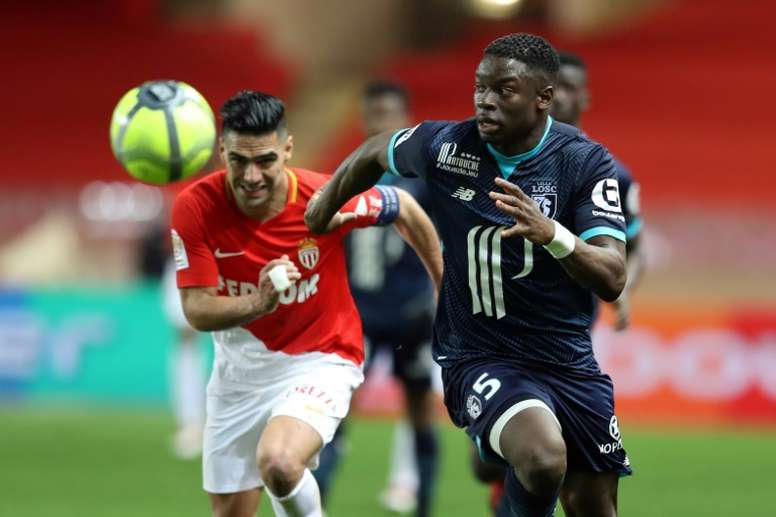 Naples veut Soumaoro pour remplacer Coulibaly. AFP