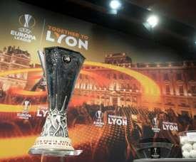 Todos ellos estarán en la siguiente ronda del torneo. AFP