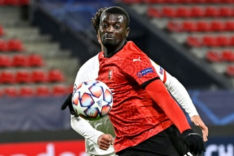 M'Baye Niang attendu à Bordeaux ? AFP