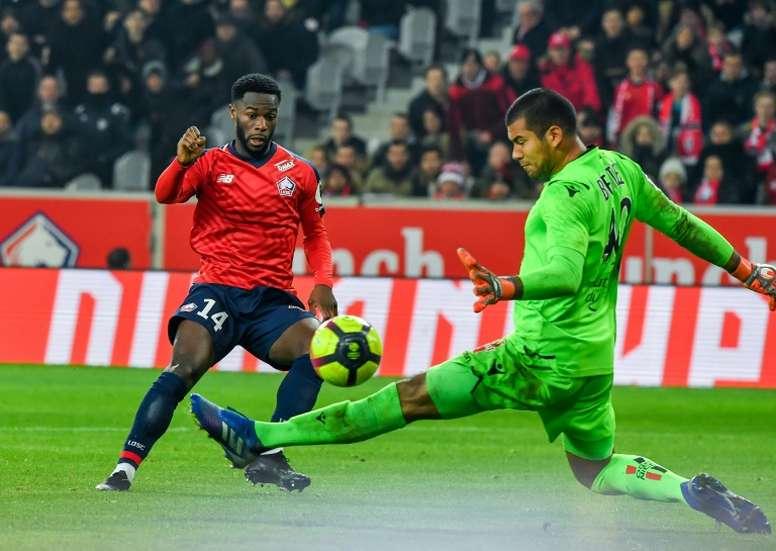 El desconocido de la Ligue 1 que sueña con la 'Albiceleste' - BeSoccer
