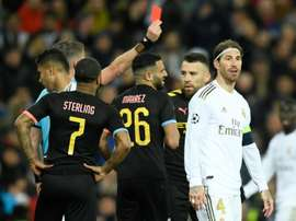 La UEFA decide. AFP