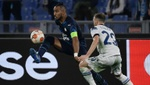 Lazio y Marsella deambulan en el Olímpico