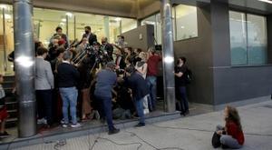 Diego Maradona restera hospitalisé au moins jusqu'à lundi