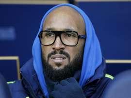 Anelka n'a pas de bons souvenirs à la Juventus. AFP