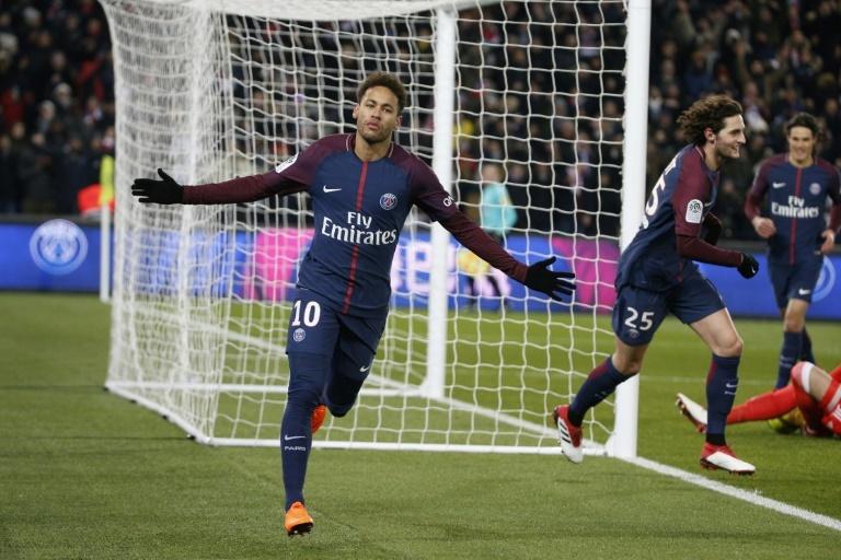 PSG : Neymar va se faire opérer ce samedi à Belo Horizonte