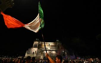 La Coupe du monde 2030 en Italie et en Arabie saoudite ? AFP