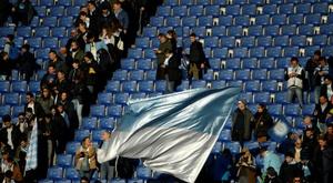 Des supporters au stade en Italie ? AFP