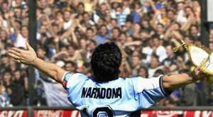 Matthäus racconta l'aneddoto su Maradona. AFP