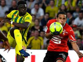 Compos probables Nantes-Rennes