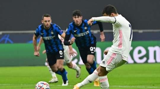 Fabio Capello falou do jogo entre Inter e Real Madrid. AFP