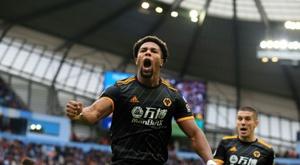 Les Wolves ont fixé le prix pour Adama Traoré. AFP