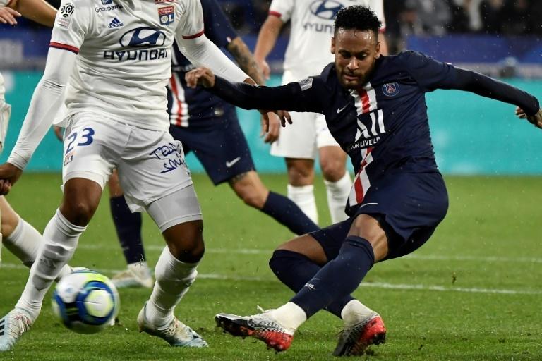 Aulas espère une victoire de Paris en Ligue des Champions — PSG