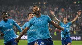 Rolando sarebbe voluto restare all'Inter. AFP