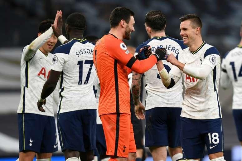 Angleterre: Arsenal chez le leader Tottenham, Liverpool se méfie de Wolverhampton