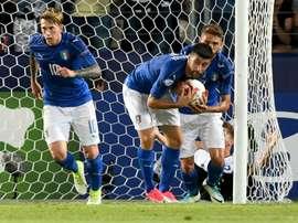 Euro Espoirs: Italie bat Allemagne 1-0 et va en demi-finales