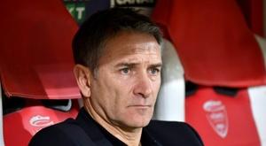 L2: Lens et le Paris FC pour enchaîner, Sochaux veut rebondir. AFP