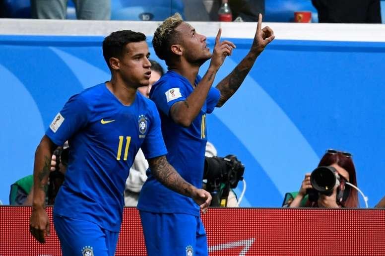 L'actu des transferts foot et rumeurs du mercato du 17 juin 2019. AFP