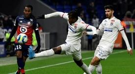 El PSG reactiva el interés en Renato Sanches. AFP