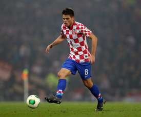 El ex futbolista formaba parte del cuerpo técnico de la Selección Croata. AFP