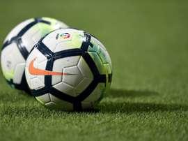 Soupçons sur des prétendus matches truqués au Portugal. AFP