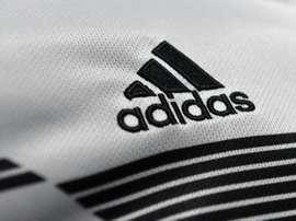 Adidas reste sponsor de l'Allemagne. AFP