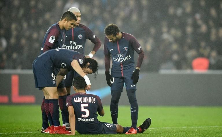 PSG - Real : fin du (faux) suspense sur Neymar ?