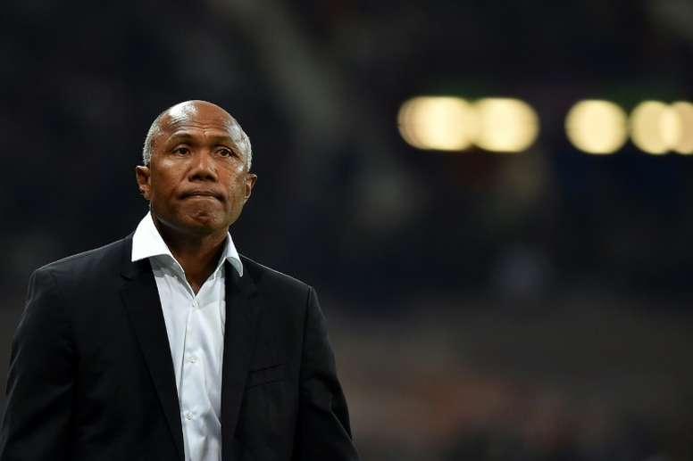 Kombouaré réveille Toulouse, Lille perd avant la C1. AFP