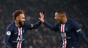 A Ligue 1 volta no dia 23 de agosto. AFP