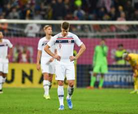 Le Real Madrid connaît le prix de Sorloth. AFP