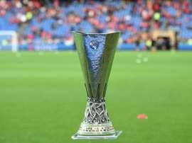El sorteo nos ha dejado partidazos como el Roma-Villarreal. AFP