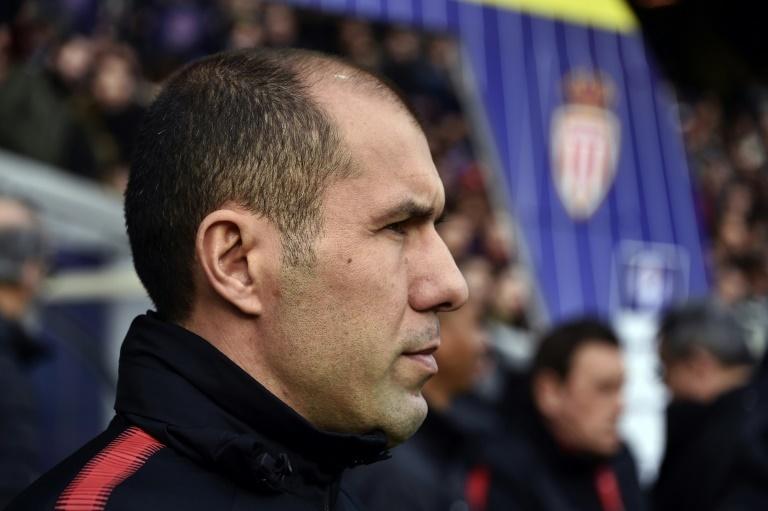 Les compositions d'équipes — Monaco-Bordeaux